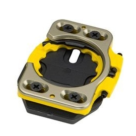 Cales pour pedales Speedplay Zero X Light Action Frog G3