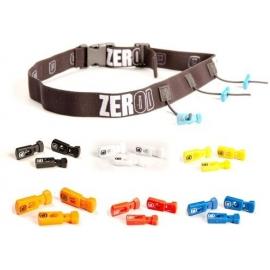 Lace Lockers ZEROD pour ceinture porte dossard ( Set de 3 )