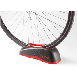 Elite Gel block support roue avant home trainer