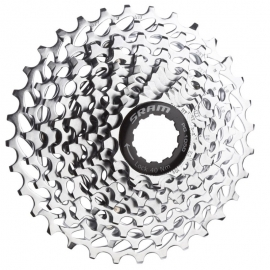 Cassette SRAM FORCE 1070 10 vitesses