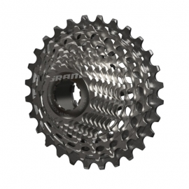 Cassette SRAM RED22 XG 1190 11 vitesses