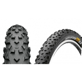 Pneu VTT Continental MOUNTAIN KING 2 TUBELESS 26X2,20
