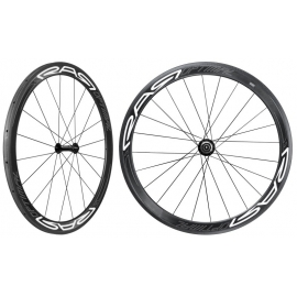 Roues RAR OPTIMAL 46 Carbone Pneu