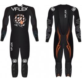 Combinaison Triathlon ZEROD VEFLEX Femme