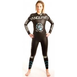 Combinaison Triathlon ZEROD VANGUARD Femme