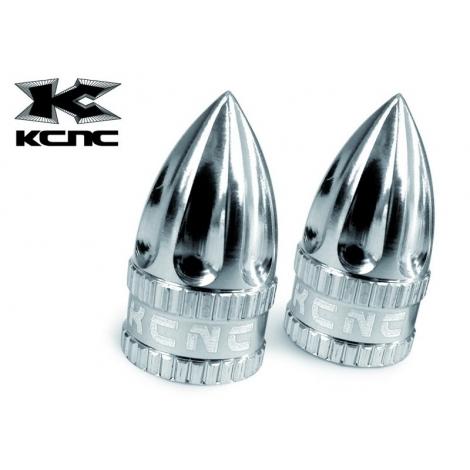Bouchons de valve Presta ou Schrader KCNC