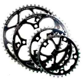 Plateau Stronglight CT2 135mm Campagnolo 9 10 vitesses