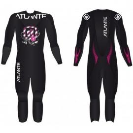 Combinaison Triathlon Femme ZEROD ATLANTE