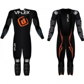 Combinaison Triathlon Homme ZEROD VEFLEX
