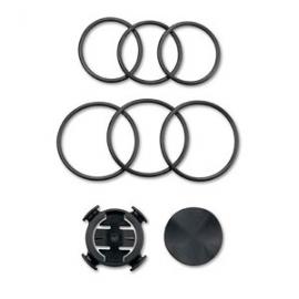 GARMIN Support vélo (Elastiques base) - Edge 200, 500, 510, 800, 810, 1000