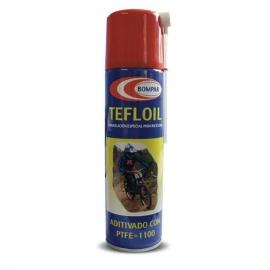 Spray Bompar Huile Teflon 250 CC