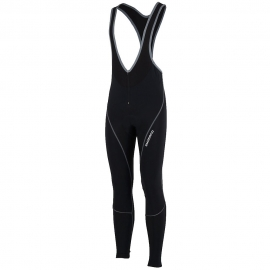 Shimano Accu 3D Winter Bib Tights Black