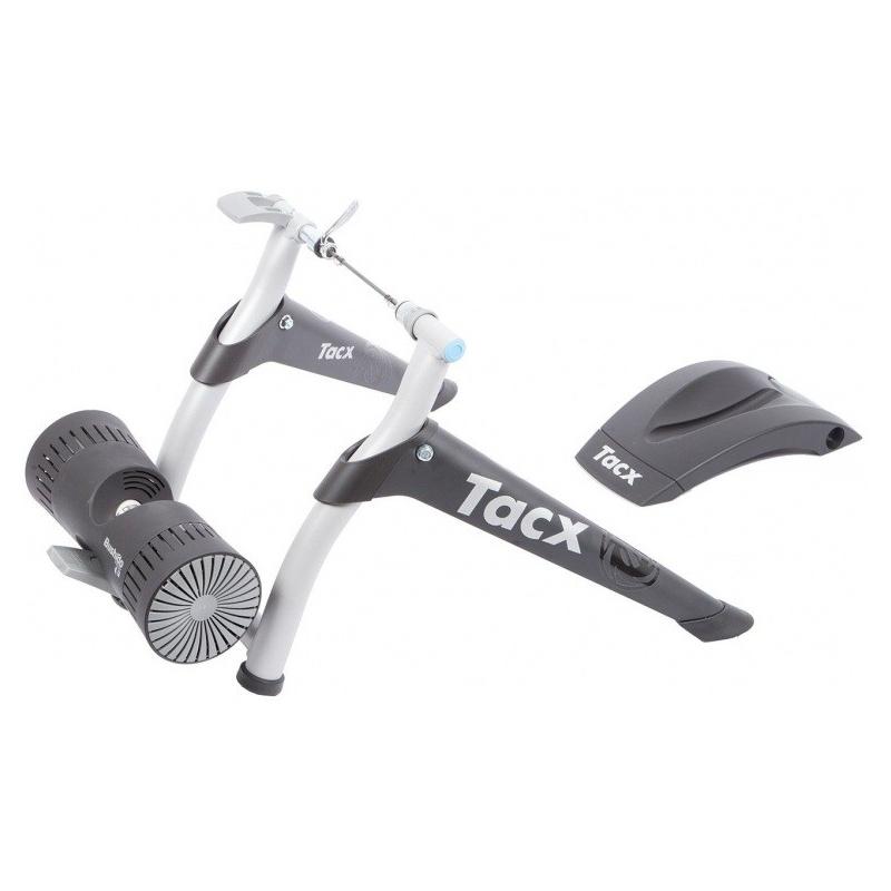 Tacx Bushido Smart Vs Flux: Home-trainer TACX Bushido Smart T-2780 Pour Tablettes Et