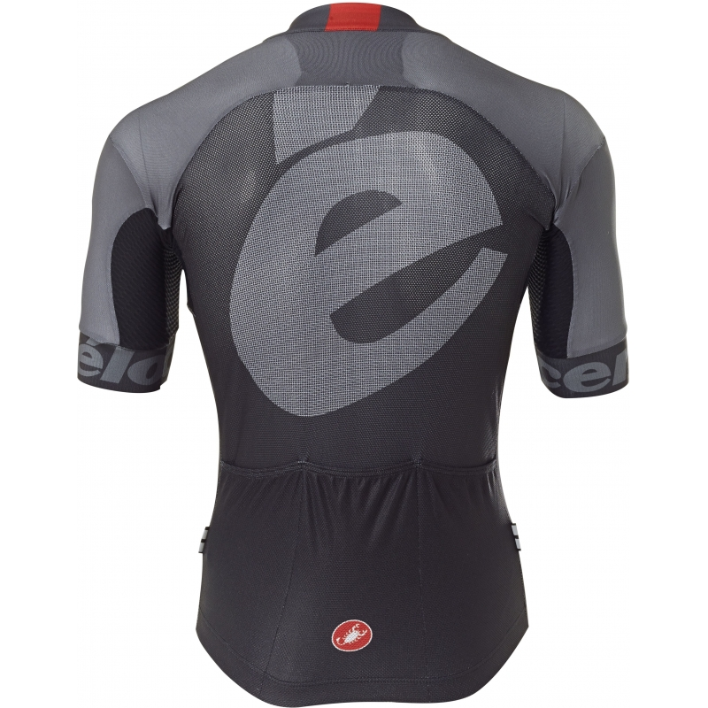 Maillot CASTELLI CERVELO Aero Race Jersey - 2017 - PlaneteCycle 0f3ac9bd1