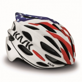 Casque KASK MOJITO FLAG