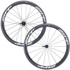 Paire Roues Zipp 303 Firecrest pneus
