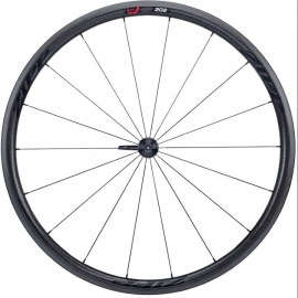 Roue avant Zipp 202 Firecrest Carbon pneu