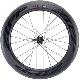 Roue arriere ZIPP 808 Nest Speed Weaponry Carbon pneu
