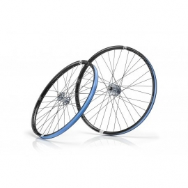 Paire Roues American Classic Wide Lightning 27.5 Boost Tubeless 2016