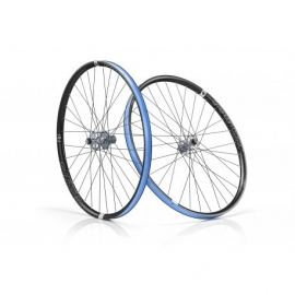 Paire Roues American Classic Wide Lightning 29 Boost Tubeless 2016