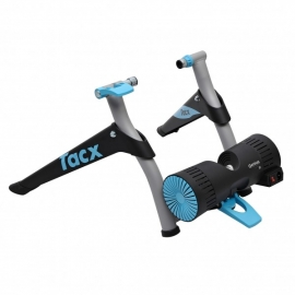 Home Trainer Tacx I Genius pour tablettes et smartphonesMultiplayer T2010