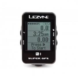 Super GPS LEZYNE
