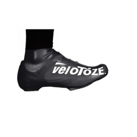 Couvres Chaussures VELOTOZE Latex Basses BLACK