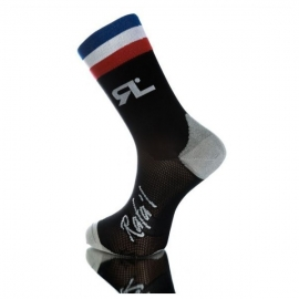 Chaussettes RAFA'L CARBONE Selection 2 FRANCE Black