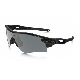 OAKLEY RADARLOCK PATH Polished Black - Black Iridium - Polarized
