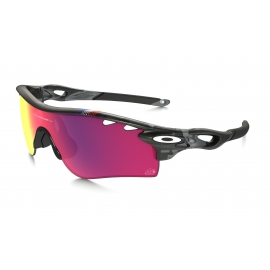 OAKLEY RADARLOCK PATH TOUR DE FRANCE Grey Smoke - Prizm Road - Vented CL