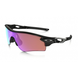 OAKLEY RADARLOCK PATH Polished Black - Prizm Golf - Slate Iridium