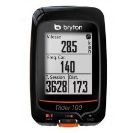 GPS BRYTON RIDER 100