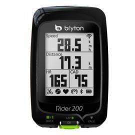 GPS BRYTON RIDER 200