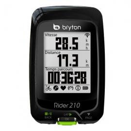 GPS BRYTON RIDER 210