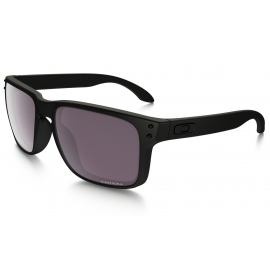OAKLEY Holbrook Covert Matte Black - Prizm Daily Polarized OO9102-90