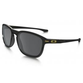 OAKLEY Enduro SW Collection Polarized Black - Black Iridium Polarized OO9223-05