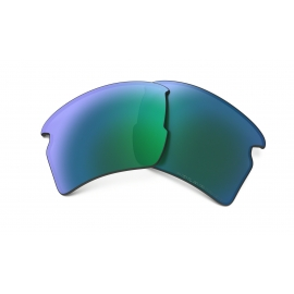 Verres Oakley Flack 2.0 XL - Polarized 101-351-005