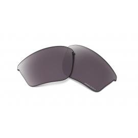 Verres Oakley Half Jacket 2.0 XL - Prizm Polarized