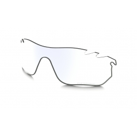 Verres Oakley Radarlock Edge - Photocromic