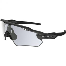 OAKLEY RADAR EV PATH Steel - Clear to Black Photocromic