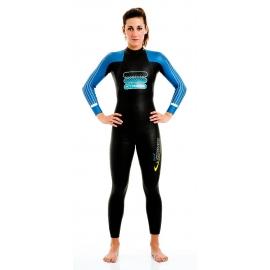 Combinaison Triathlon Femme MAKO eXtreme