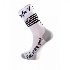 Socquettes RAFA'L CARBONE Selection BREIZH