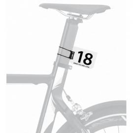 Fixation pour plaque vélo Aerofix BBB BSP-96 Aerofix