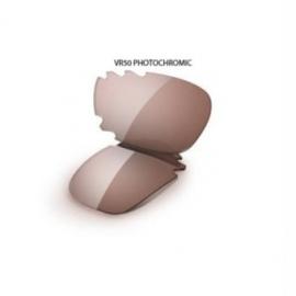Verres Oakley Jawbone Black Persimmon Photochromic Vented