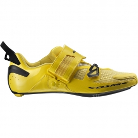 Chaussures velo triathlon MAVIC Cosmic Ultimate Tri