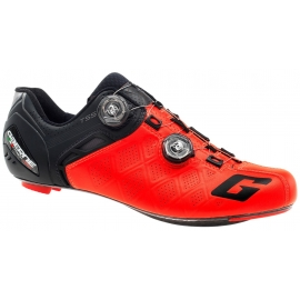 Chaussures velo route GAERNE Carbon G Stilo Plus Red