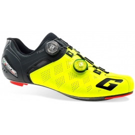 Chaussures velo route GAERNE Carbon G Stilo Plus Yellow