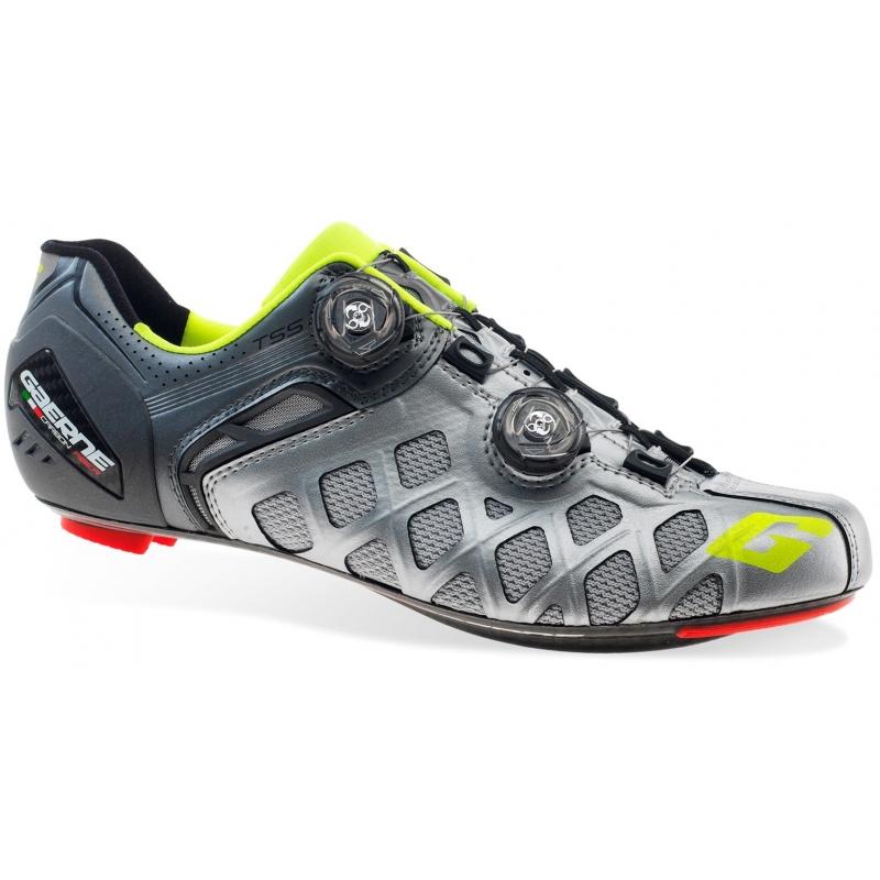 Silver Stilo Route Velo Carbon Chaussures Gaerne Plus Summer G PXZuTkOi