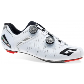 Chaussures velo route GAERNE Speedplay Carbon G Stilo Plus White