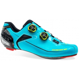 GAERNE Carbon G Chrono Plus Blue - Chaussures velo route